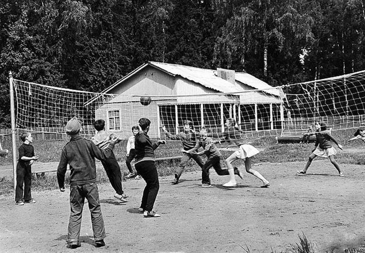 Советские вещи, которые иностранцам не понять СССР, история, факты