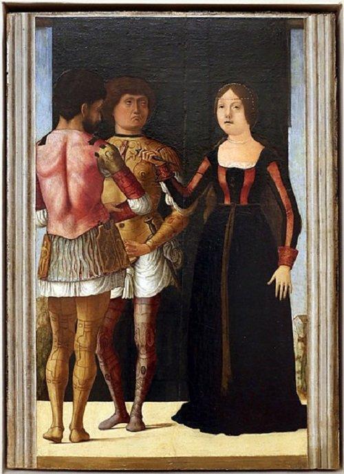 Как изнасилование и самоубийство привели к гибели царя и революции исскуство, история, факты