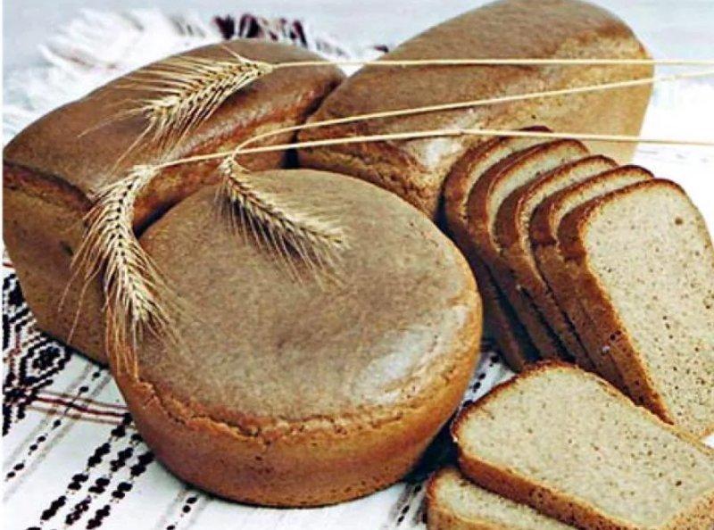 Где ты тот самый хлебушек Орловский, еда, хлеб