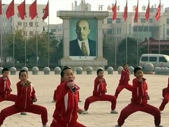 Интересно, что Китай перенял опыт СССР и модернизировал свою Экономику азия, китай, экономика