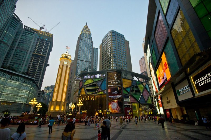 Китай: 3 причины успеха азия, китай, экономика