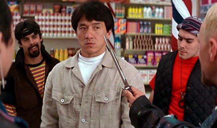 День рождения Джеки Чана актер, боевик, день рождения, джеки чан