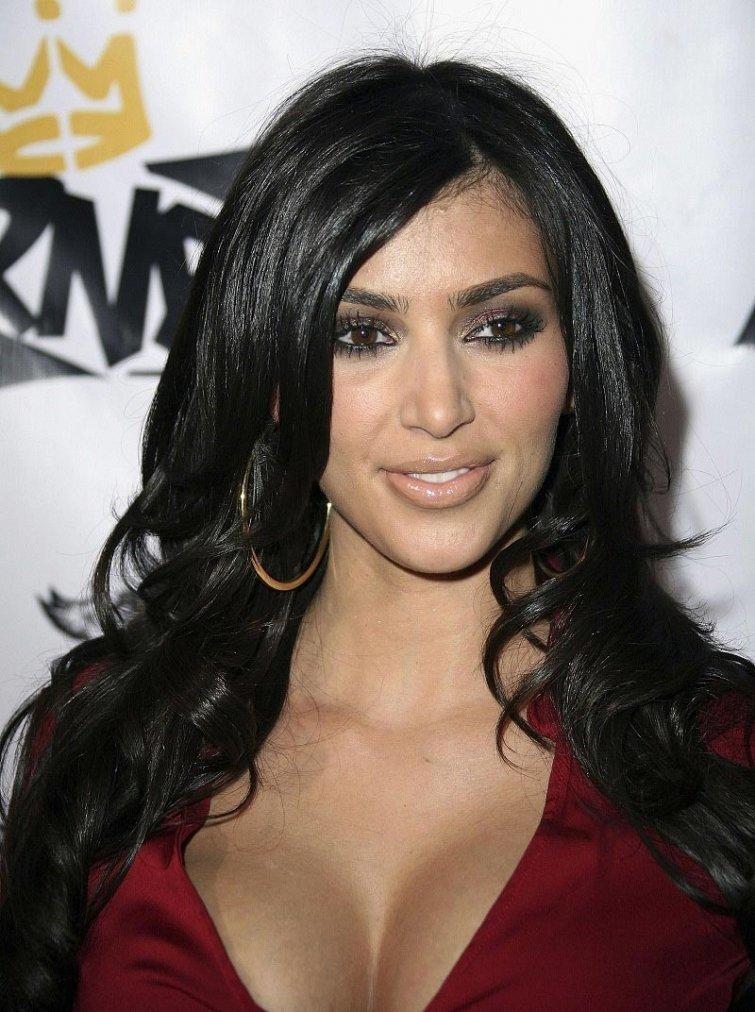 Ким Кардашьян, 2006 год внешность, знаменитости, кардашьян, операция, сестры