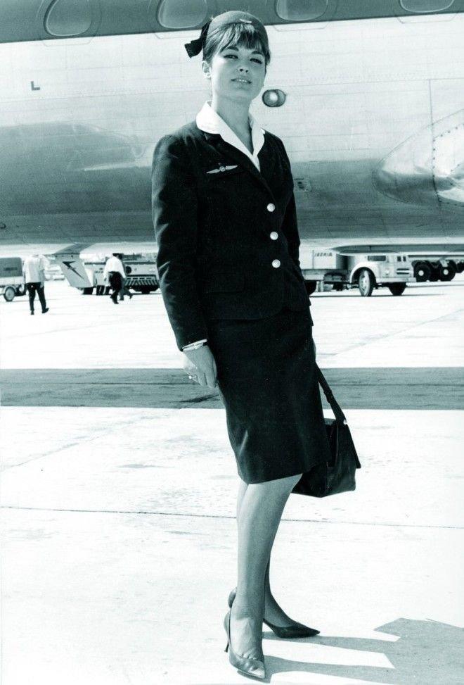 Стильная форма от Педро Родригеса, испанского дизайнера 60-70-х Шикарно, богатство, охренели, перелёт, роскошь, самолёт, фото