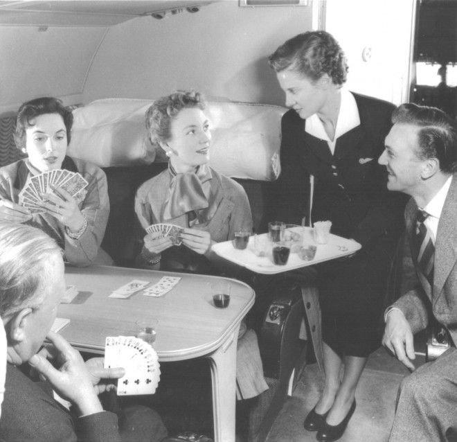 Играют в карты Шикарно, богатство, охренели, перелёт, роскошь, самолёт, фото