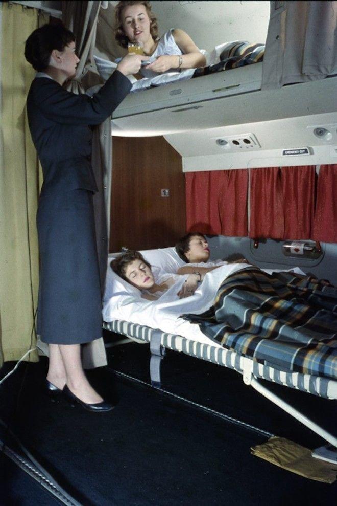 Двухъярусные кровати Шикарно, богатство, охренели, перелёт, роскошь, самолёт, фото