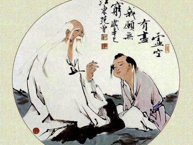 Притча китайский мудрец, притча, рассказ, совет мудреца