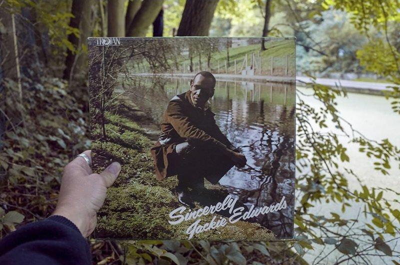 37 лет спустя виниловые пластинки, воссоздание, годы спустя, музыкальные альбомы, обложки альбомов, обложки виниловых пластинок, пластинки, фотопроект