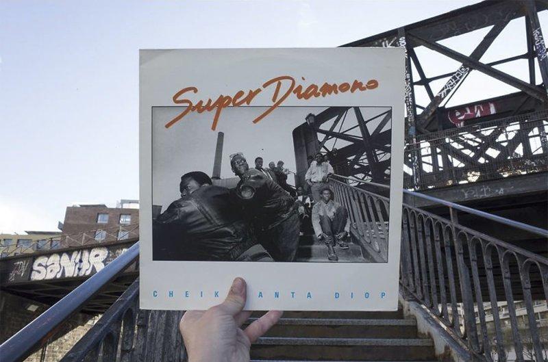 28 лет спустя виниловые пластинки, воссоздание, годы спустя, музыкальные альбомы, обложки альбомов, обложки виниловых пластинок, пластинки, фотопроект