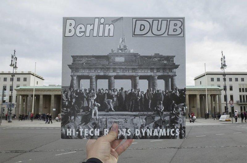 23 года спустя виниловые пластинки, воссоздание, годы спустя, музыкальные альбомы, обложки альбомов, обложки виниловых пластинок, пластинки, фотопроект