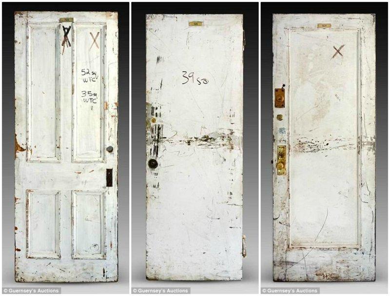 """Стартовая цена за """"звездную"""" дверь — 5 тысяч долларов Отель, аукцион, знаменитости, история, сид вишез, сша, фото, челси"""