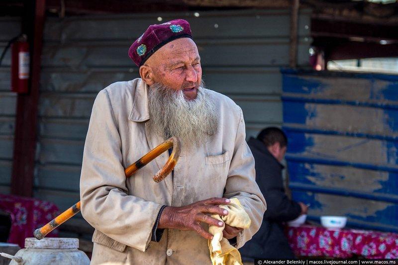 Кашагар. Из Москвы в Средневековье путешествия, факты, фото