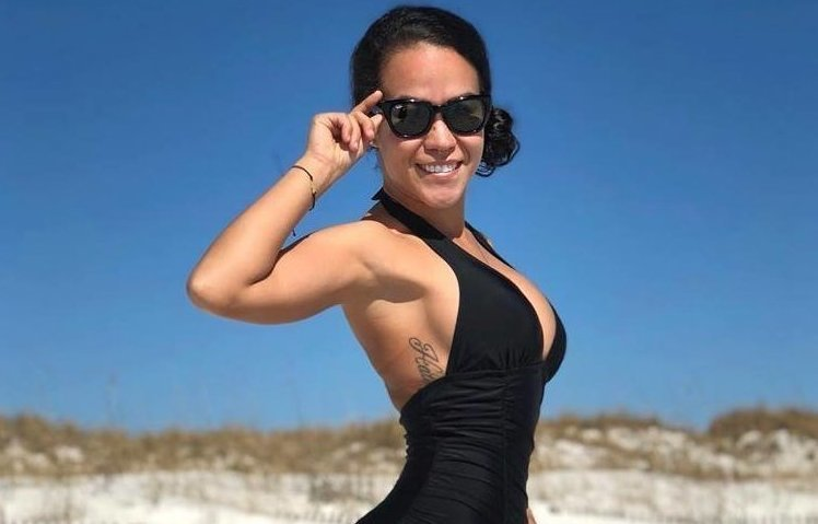 Женщина поделилась своими фотографиями в одном весе, но выглядит она совсем по-разному Сия Купер, в мире, вес, внешность, люди, фигура