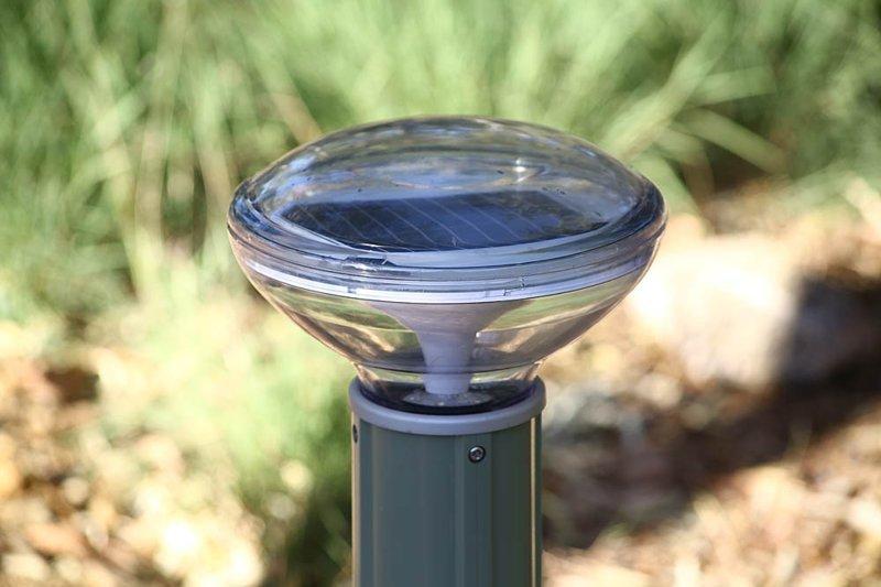 Широко используется солнечная энергетика: уголь тут очень дешёвый, но солнце не требует подвода линии австралия, в мире, животные, люди, природа, путешествие