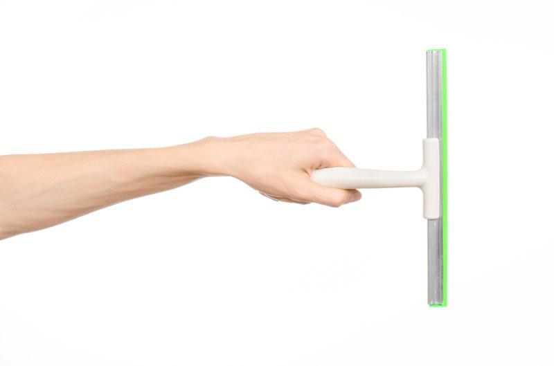 2. Стяжатель легко и просто, мытье окон, уборка, хитрости, чистота
