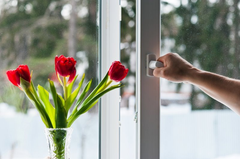 3. Не путайте окна со стеклами легко и просто, мытье окон, уборка, хитрости, чистота