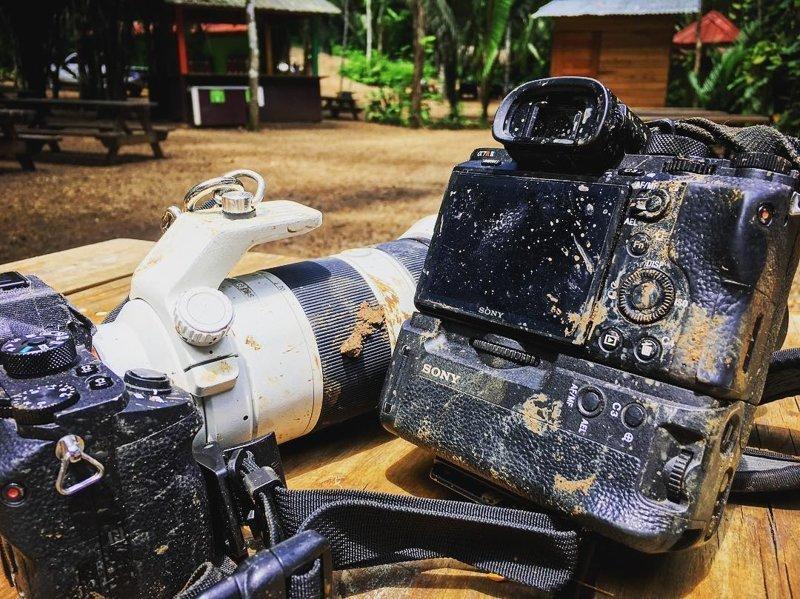 От этих фотографий станет больно любому фотографу боль, зеркалка, камера, фотография