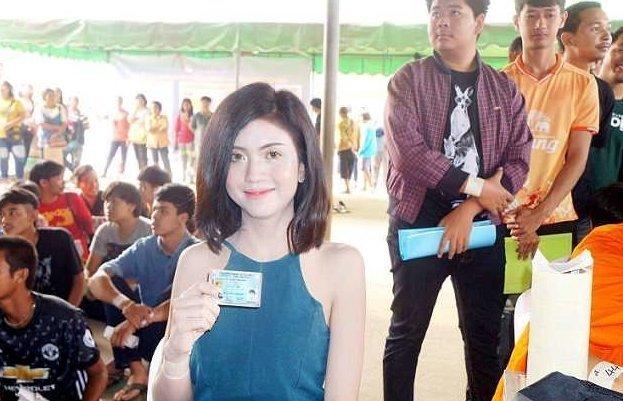 Тайские трансвеститы получают освобождение от армии армия, военный призыв, к службе негоден, катои, ледибои, невоеннообязанные, таиланд, трансвеститы