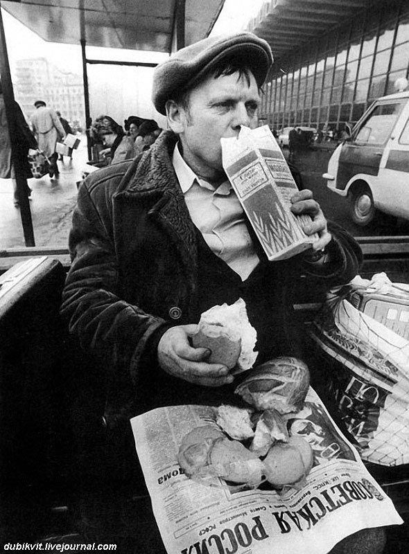 Молочные продукты из СССР СССР, история, факты