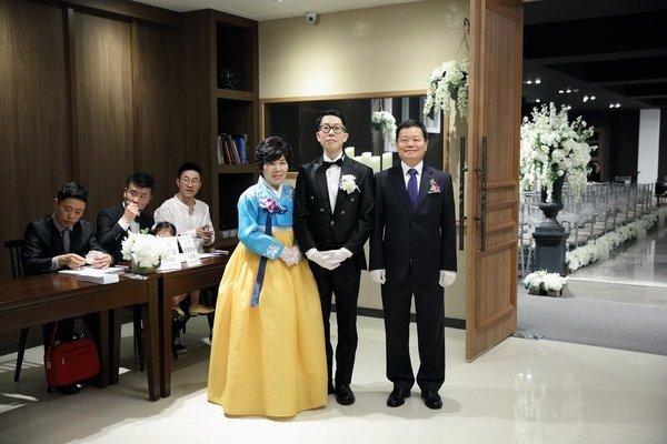 Семейная жизнь AdaKwon, в  мире, жизнь, закон, корея, люди, правила