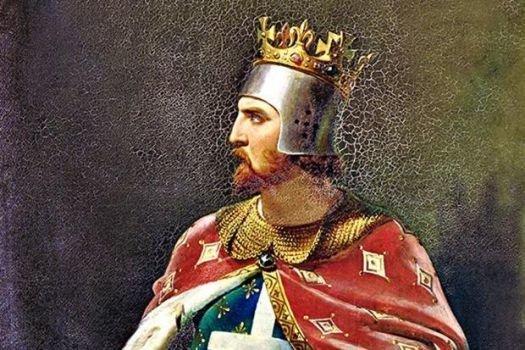 Ричард I Да-и-Нет викинг, власть, европа, имена, клички, короли, сёгун