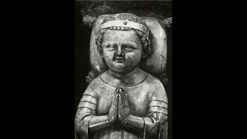 Иоанн I Посмертный викинг, власть, европа, имена, клички, короли, сёгун