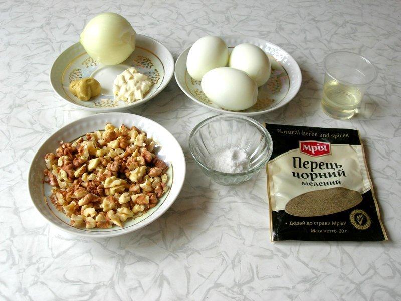 Ингредиенты: видео, еда, завтрак, как приготовить, паштет, после Пасхи, рецепт