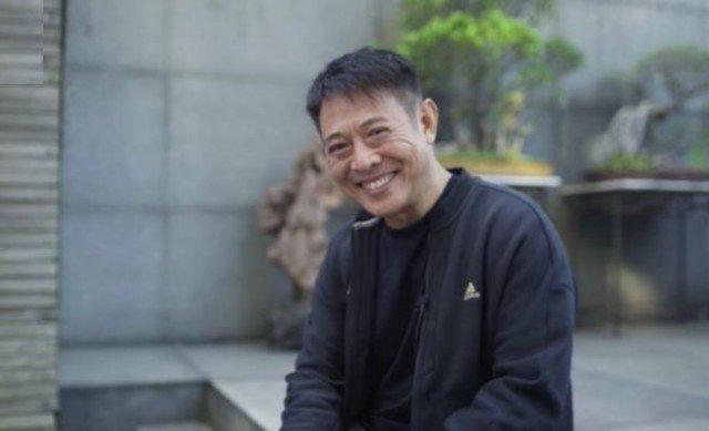 Джет Ли  актёры, боевики, звёзды