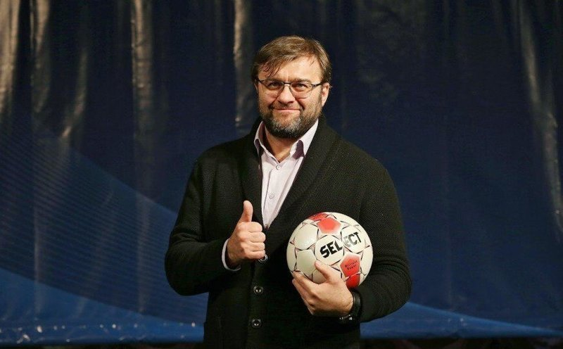 Михаил Пореченков интервью, интернет, козловский, лоза, травля, тренер, хамство