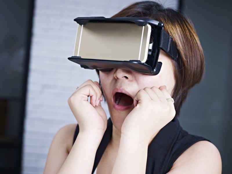 Китайцы нашли выход в загробный мир с помощью VR-технологий VR технологии, ynews, китай, кладбище, кремация, новости