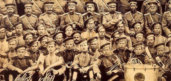 История одной фотографии. Лейб-гвардии Кексгольмский полк + объектив диаметром 1 метр Лейб-гвардии Кексгольмский полк, объектив, фотография
