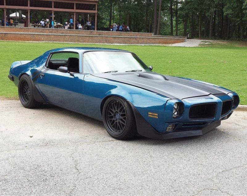1970 Pontiac Firebird автомобили, маслкары, машины, старые машины