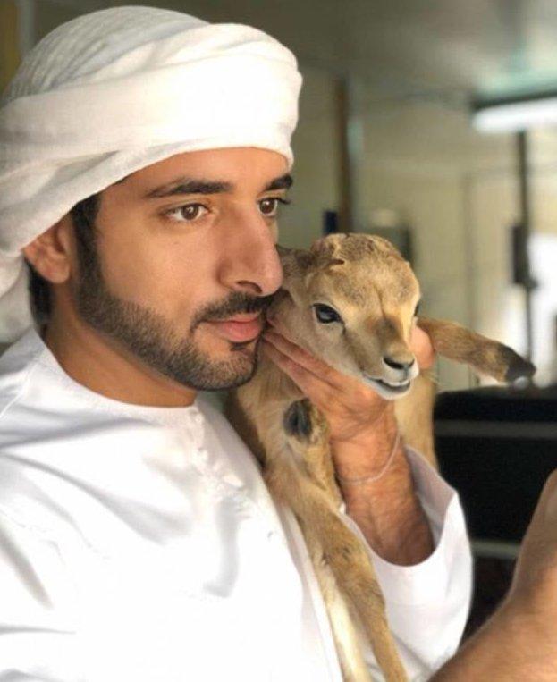Шейх Хамдан бин Мохаммед бин Рашид аль Мактум - шейх Дубая женихи, замуж за принца, как стать принцессой, королевская семья, короли, принцы, свадьба, холостяки