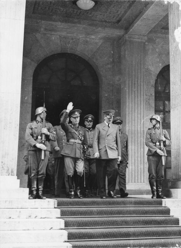 Румыния аристократия, гитлер, европа, интересное, история, монархия