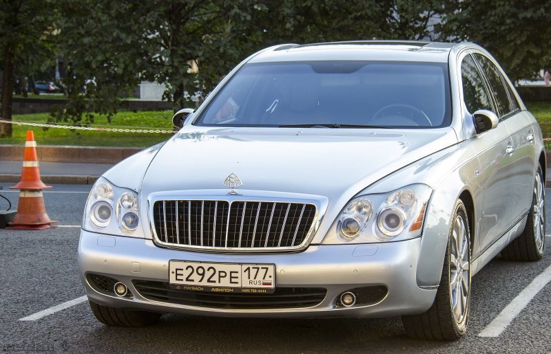 В Дзержинске сын депутата на Майбахе устроил смертельную аварию ford, maybach, авария, авто, авто авария, видео, дтп, смертельное дтп