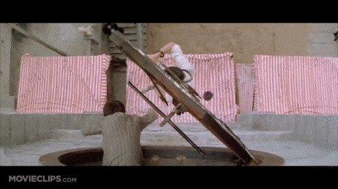джеки чан, кино, трюки