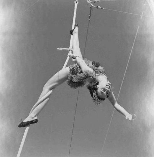 3. акробатки, гибкие, гимнастки, девушки, красиво, фото, цирк, циркачки