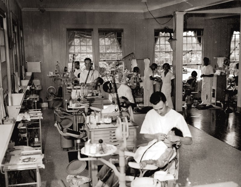 9. Развитие стоматологических услуг, конечно, в каждом уголке мира развивалось по-разному врачи прошлого, дантисты, интересно, стоматологи, фото
