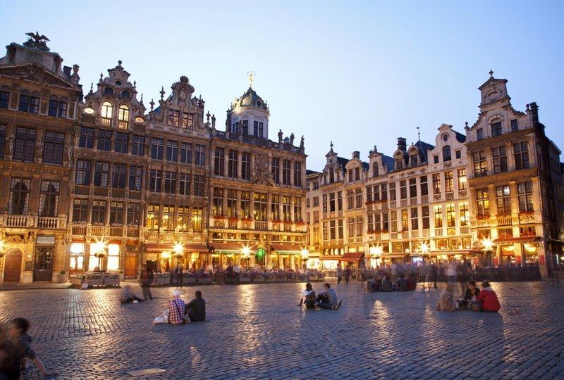 2. Бельгия вид на жительство, дешевое жилье, пенсионеры, переезд, пляж, эмиграция