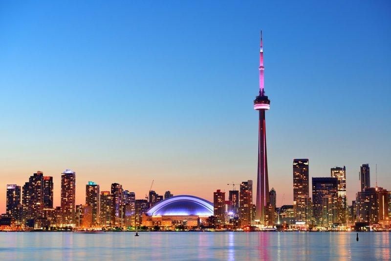 4. Канада вид на жительство, дешевое жилье, пенсионеры, переезд, пляж, эмиграция