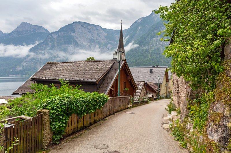 3. Австрия вид на жительство, дешевое жилье, пенсионеры, переезд, пляж, эмиграция