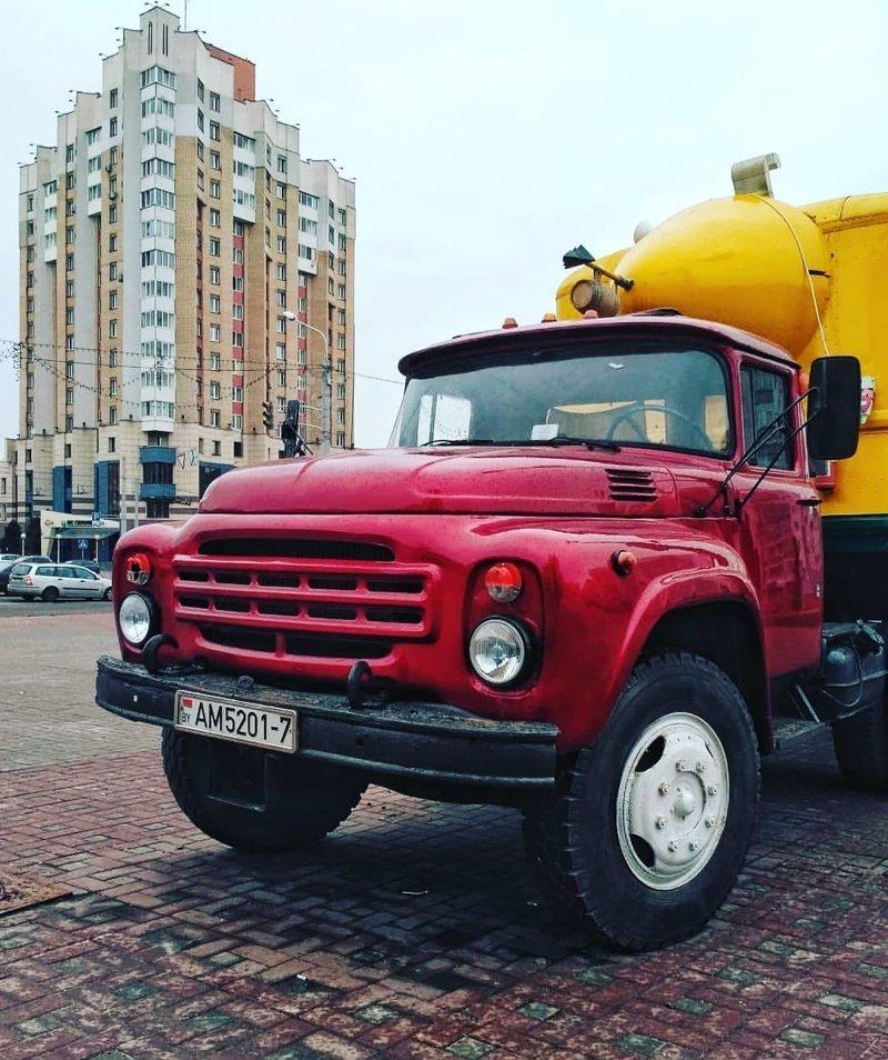 Завод был основан в 1916 году в рамках правительственной программы создания в России автомобильной промышленности СССР, автомобили, грузовик, зил