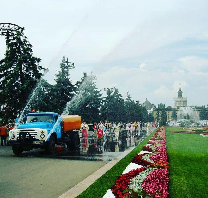 Как уходят легенды: грузовики ЗИЛ, которых больше уже не будет СССР, автомобили, грузовик, зил