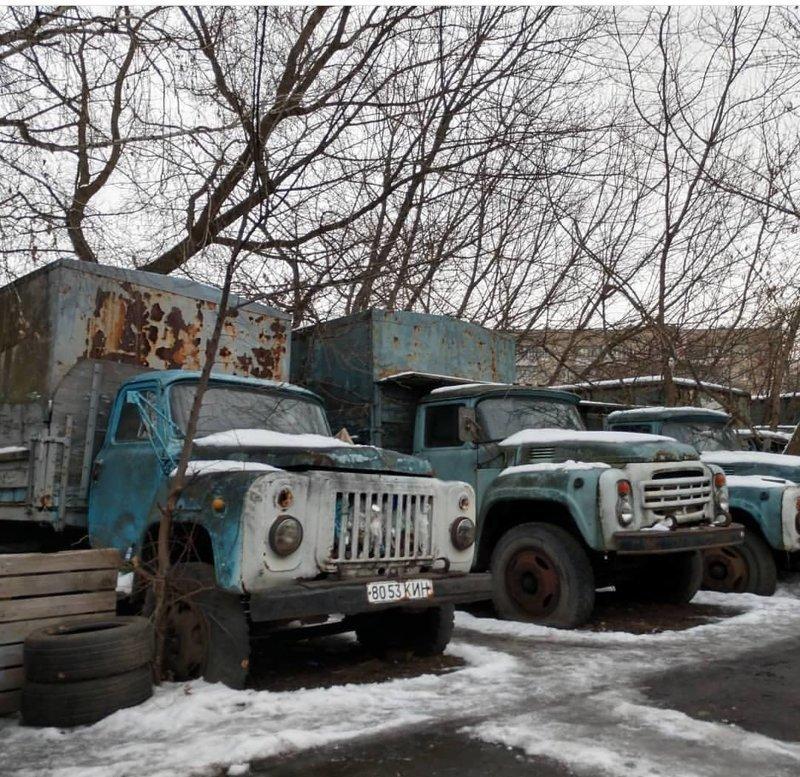 К 1976 году гордость завода, ЗИЛ-130, серьёзно морально устарел, а новые модели не оправдали ожиданий СССР, автомобили, грузовик, зил