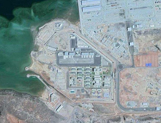 Китай размещает ракеты у границ Австралии ynews, Вануату, Ядерные ракеты, австралия, военная база, китай, новости, ядерная угроза