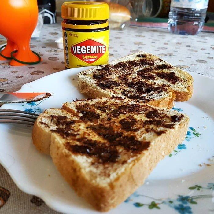 11. Vegemite - Австралия блюда, в мире, деликатесы, еда, национальная кухня, путешествия, разные страны, фото