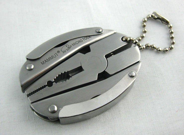 2. Этакий микротитул аксессуары для мужчин, брутально, инструменты, интересно, мультитул, ножи, фото