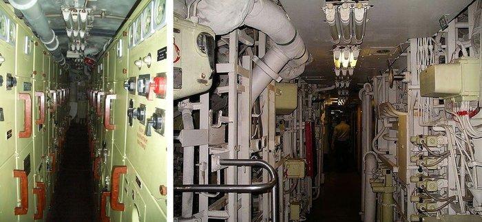 Что такое служить на Атомной подводной лодке жизнь, люди, подводная лодка, служба