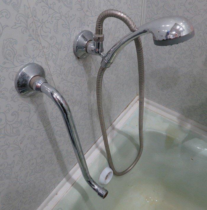 Это шедевр! водопровод, отопление, раковина, рукожопие, сантехник, сантехника, система отопления, унитаз