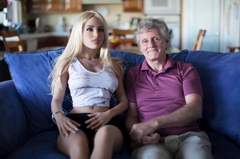 Ученые потребовали запретить секс-роботов ynews, исследования, наука, роботизация, секс-роботы, сексуальная революция